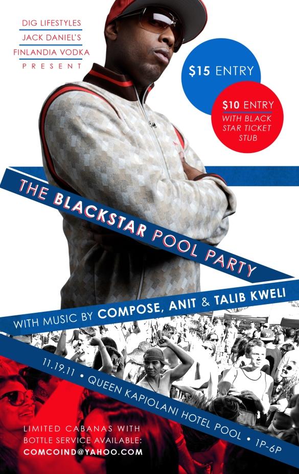 Queen_Kapiolani_BlackStar_PoolParty_Flyer