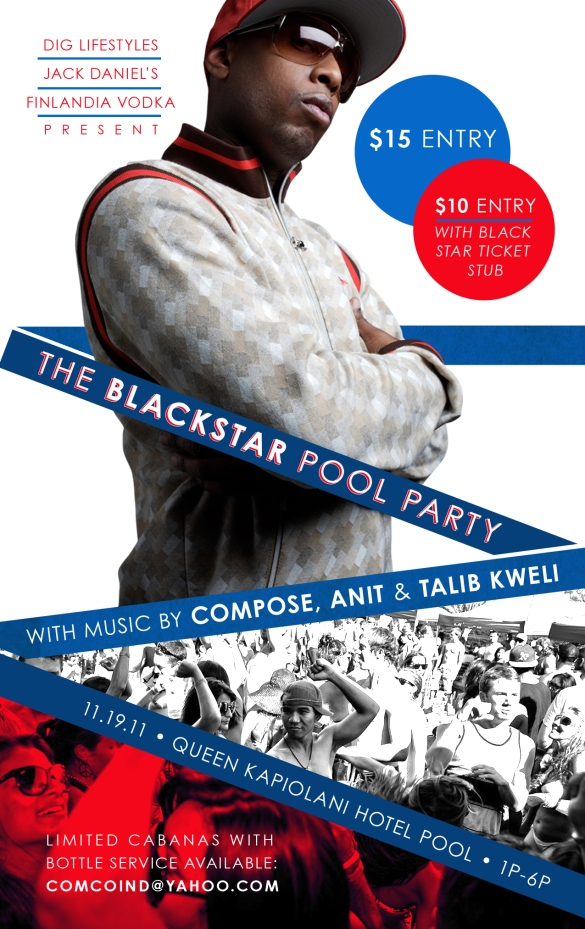 Queen_Kapiolani_BlackStar_PoolParty_Flyer