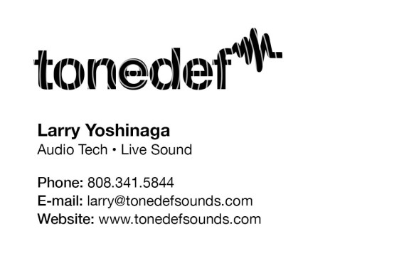 TONEDEF_BUSINESS_CARD_B&W_EXAMPLE_FRONT