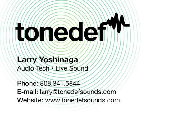TONEDEF_BUSINESS_CARD_EXAMPLE_FRONT